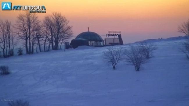 Stok narciarski - Zieleniec Duszniki-Zdrój