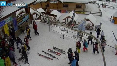 Kompleks narciarski Śnieżnica - Kasina Wielka