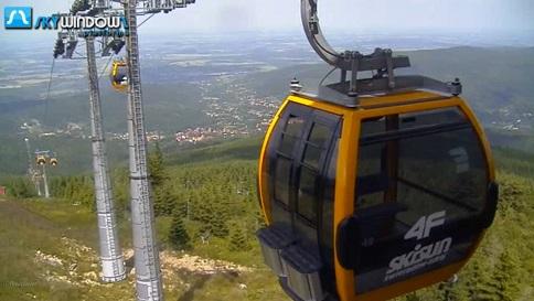 Stacja narciarska SKI&SUN - Świeradów-Zdrój
