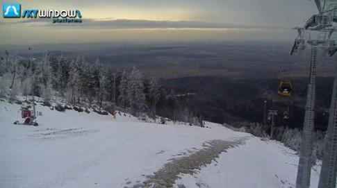 Ośrodek narciarski - Świeradów-Zdrój