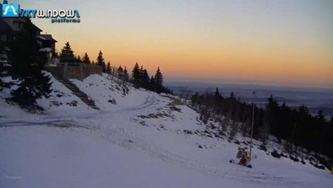 Kompleks narciarski - Świeradów-Zdrój
