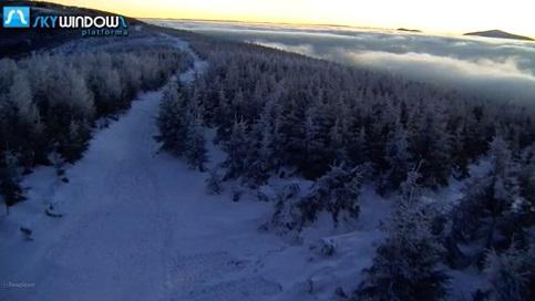 Kompleks narciarski - Szczyrk