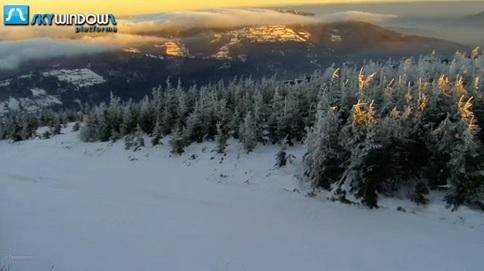 Stacja narciarska - Szczyrk