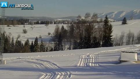 Ośrodek narciarski Kaniówka - Białka Tatrzańska