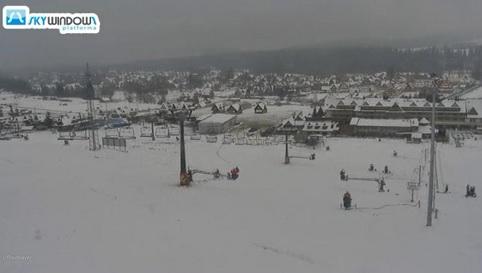 Kompleks narciarski Bania - Białka Tatrzańska