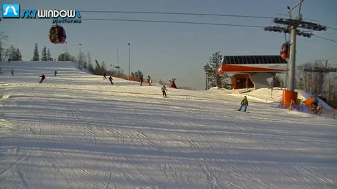 Stacja narciarska Jaworzyna Krynicka - Krynica-Zdrój