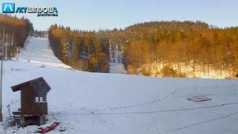 Ośrodek narciarski Stożek - Wisła