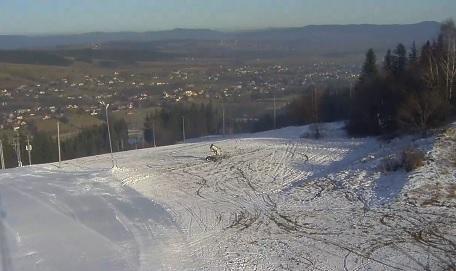 Ośrodek narciarski - Spytkowice