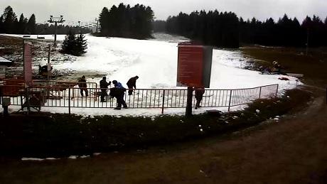 Kompleks narciarski - Tylicz