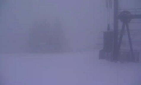 Stok narciarski - Kluszkowce