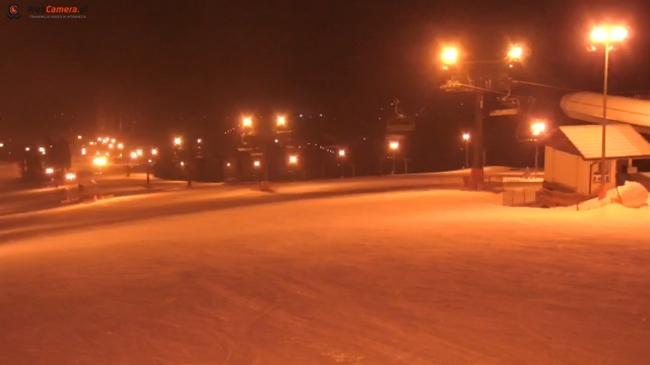 Wyciąg narciarski Kotelnica - Białka Tatrzańska