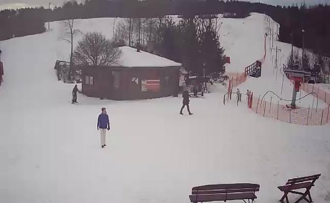 Stok narciarski Mareszka - Świątkowa Wielka