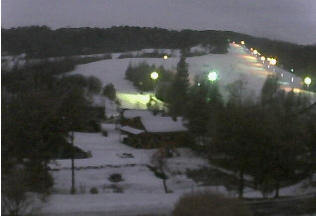 Ośrodek narciarski Mareszka Ski - Świątkowa Wielka
