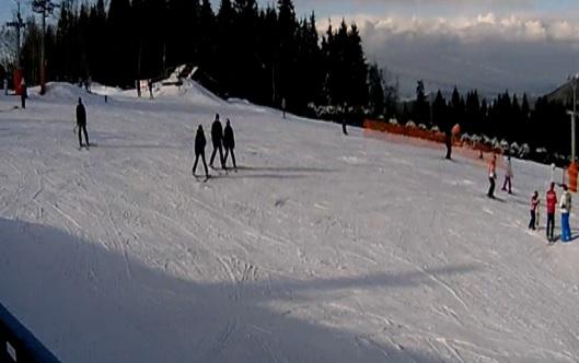 Ski Arena Łysa Góra - Dziwiszów