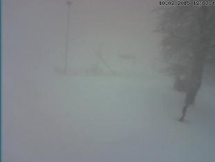 Stacja narciarska Dolina Leśnicy - Brenna