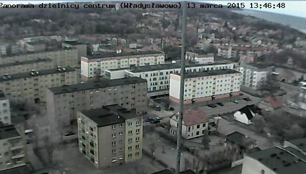 Dzielnica Centrum - Władysławowo