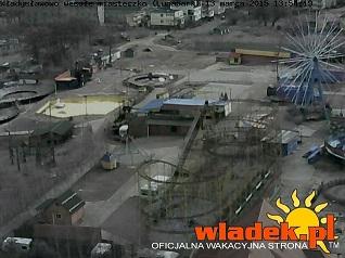 Lunapark Sowiński - Władysławowo