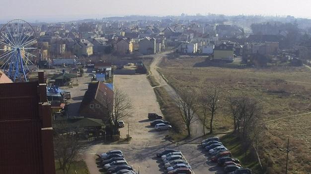 Lunapark na żywo - Władysławowo