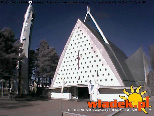 Kościół - Władysławowo