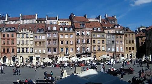 Stare Miasto - Warszawa