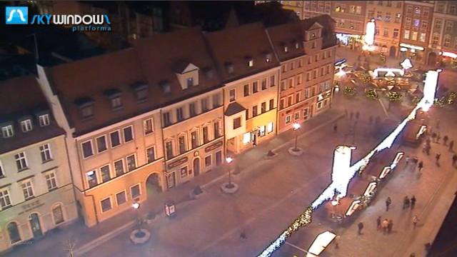 Wrocławski Rynek - Wrocław