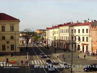 Brama krakowska lublin online dating 7