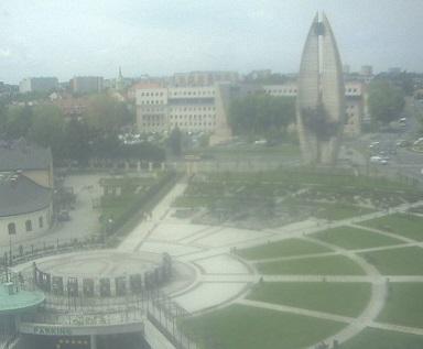 Pomnik Czynu Rewolucyjnego  - Rzeszów