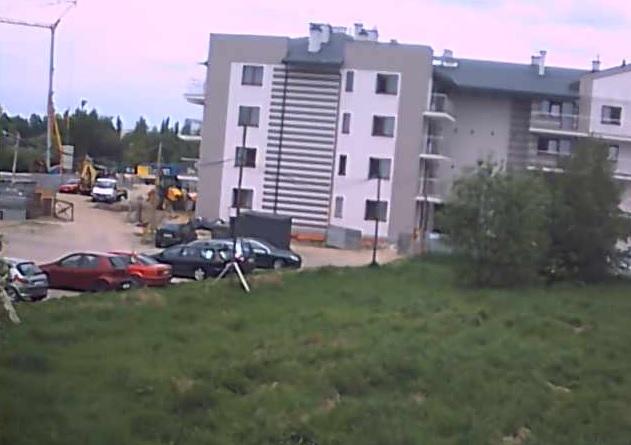 Osiedle przy Grabskiego 8 - Rzeszów