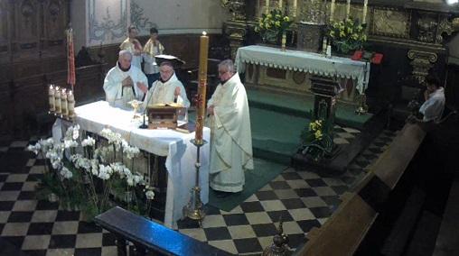 Bazylika Wniebowzięcia Najświętszej Marii Panny - Rzeszów