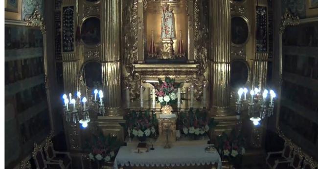 Kaplica Matki Bożej Rzeszowskiej - Rzeszów