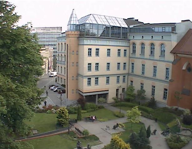 Uniwersytet Opolski - Opole