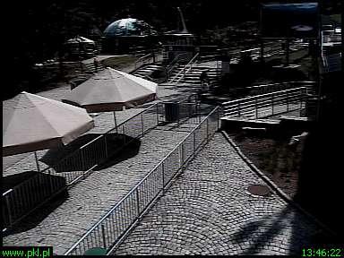 Kolejka do kas na Kasprowy Wierch - Zakopane