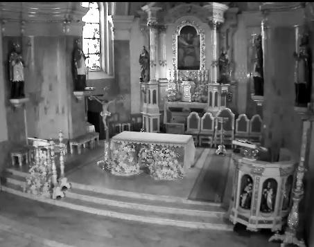 Parafia św. Macieja - Andrychów