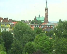 Kościół pw. Wniebowzięcia Najświętszej Marii Panny - Bielawa