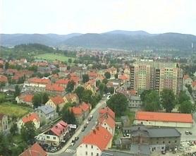 Góry Sowie - Bielawa
