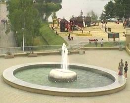 Zbiornik wodny Sudety - Bielawa