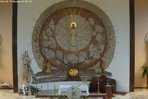 Kościół Matki Bożej Fatimskiej - Bielsko-Biała