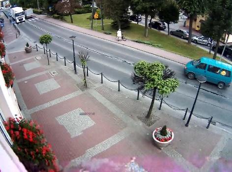 Ulica Imielińska