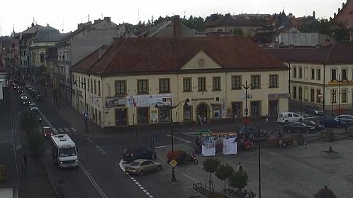 Stare Miasto - Bochnia