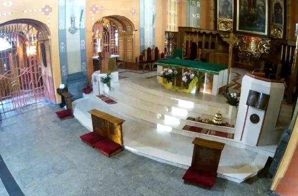 Katedra św. Mikołaja - Bielsko-Biała