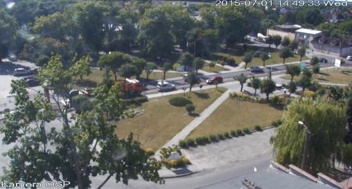 Plac Rynkowy - Bolimów