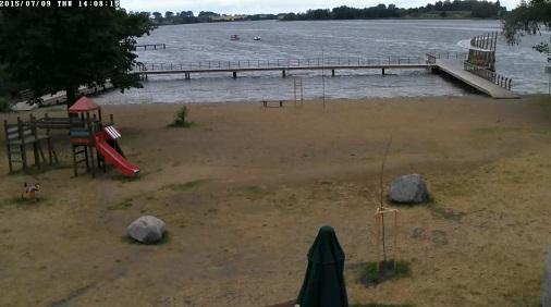 Jezioro Chełmżyńskie - Chełmża