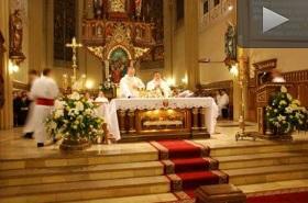 Parafia św. Szczepana - Katowice