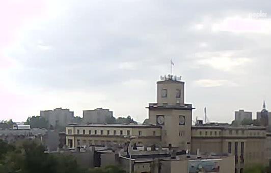 Urząd Miasta - Chorzów