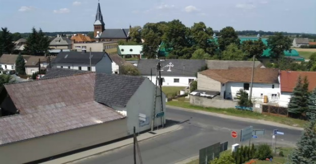 Panorama - Chrząstowice