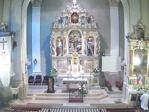Parafia św. Elżbiety - Cieszyn