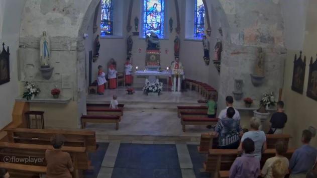 Kościół św. Jerzego - Cieszyn