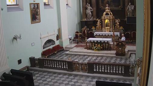 Parafia św. Marii Magdaleny - Cieszyn