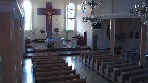 Kościół pw. Podwyższenia Krzyża Świętego - Czaszyn