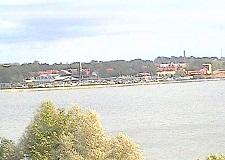 Widok na Jezioro Niegocin - Giżycko